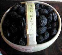 梅の種の炭.JPG